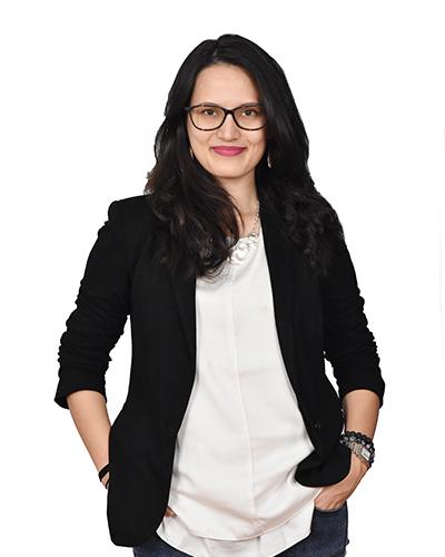 Lissa Chazot