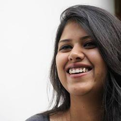 Niyati Patel - Batch of 2007