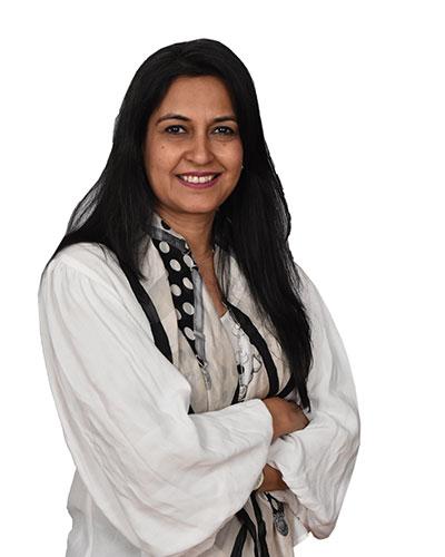 Anju Kauwr Chazot