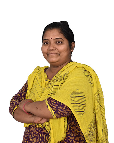 Deepmala Pareghi