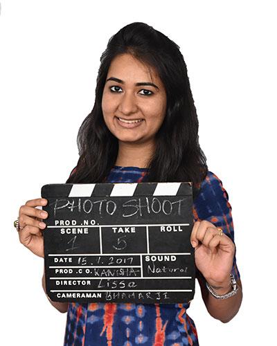 Kanisha Modi