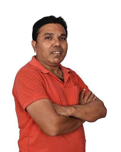Mahendra Zala