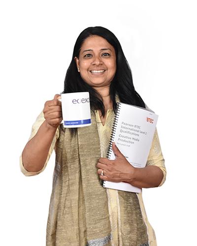 Meenakshi Ganeriwala