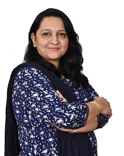 Naheed Pathan