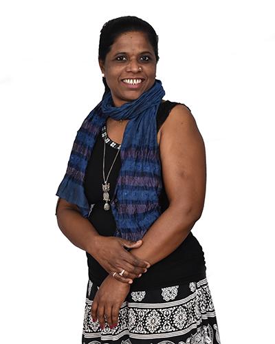 Parvati Biswal