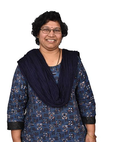 Dr. Priyanka Goswami