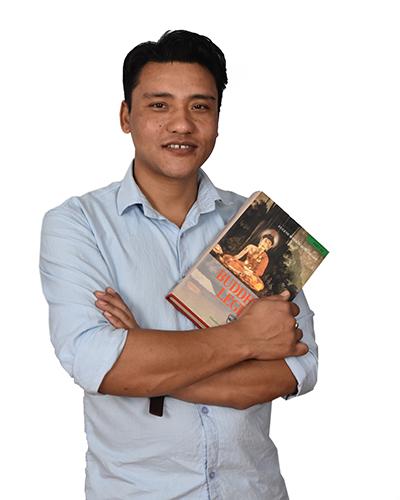 Robin Shrestha
