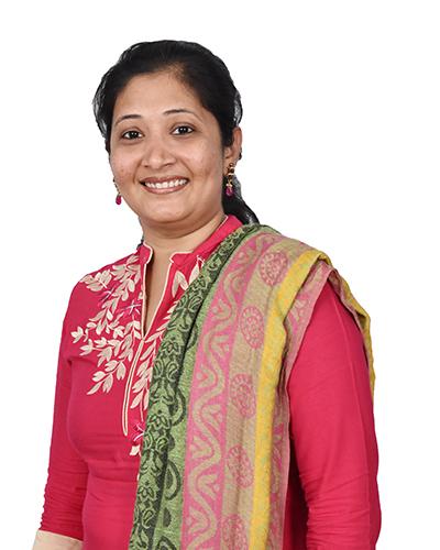 Sakina Shakir