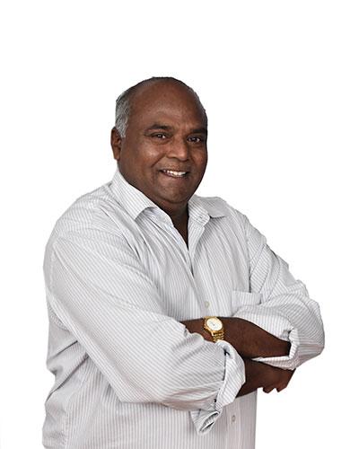 Shankar Maru