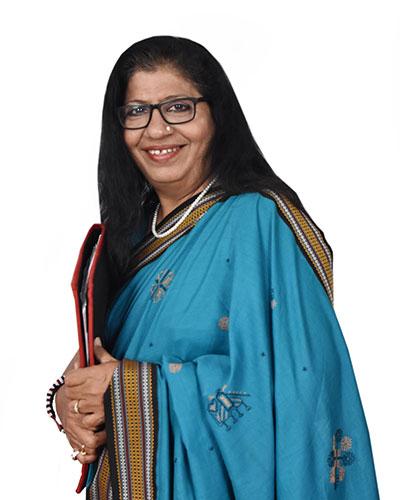 Abida Desai