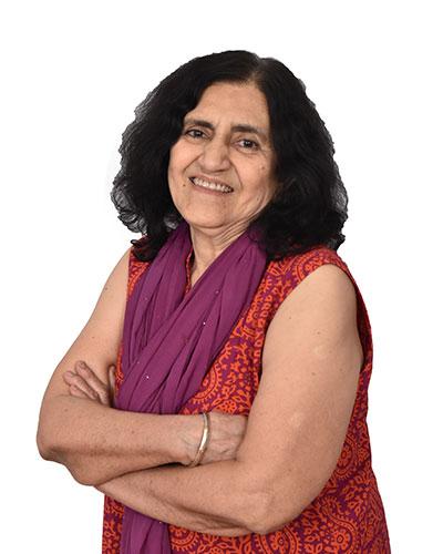 Anjali Divetia
