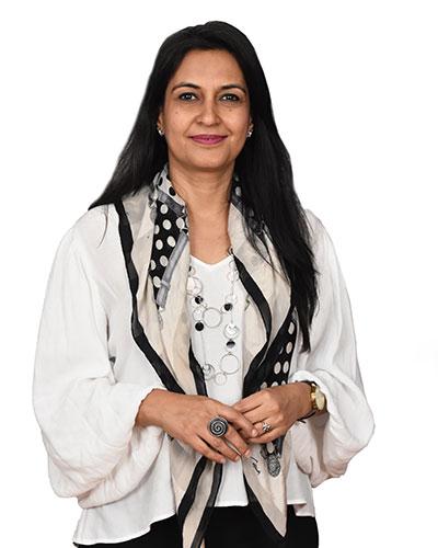 Dr. Anju Kauwr Chazot