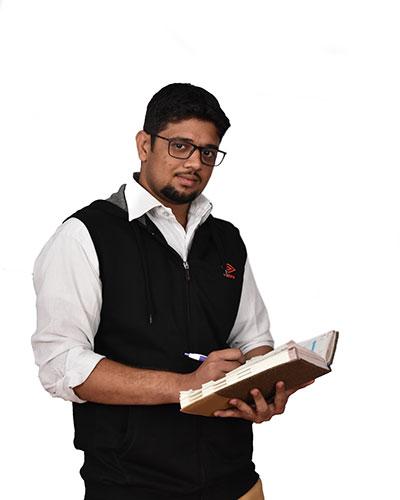 Burhanuddin Chataiwala