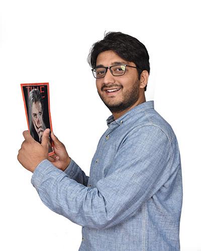 Hardik Ashani