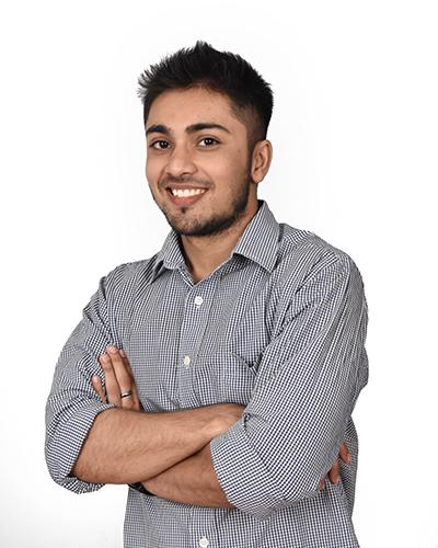 Siddharth Adesara